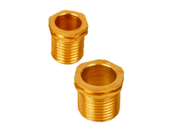 Brass UPVC fittings